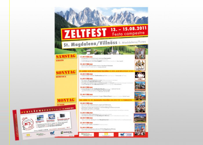 Eventflyer